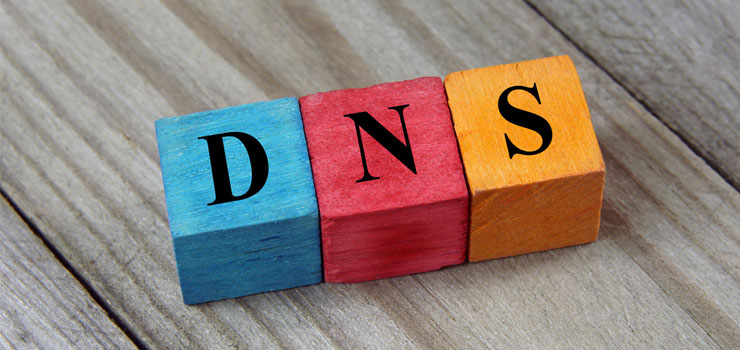 About Your DNS