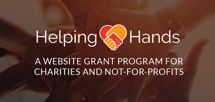 Helping Hands Grants for Charities