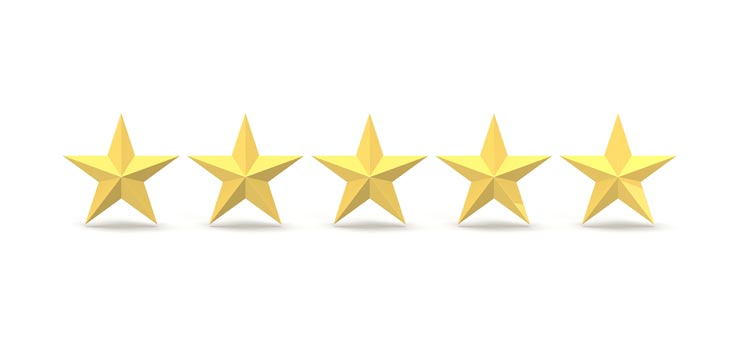 The Benefits of Online Reviews