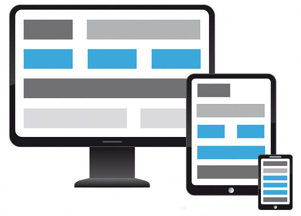 What is responsive design?